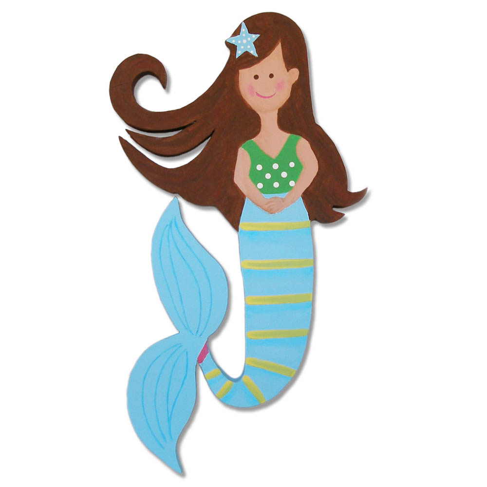 kids mermaid collection.