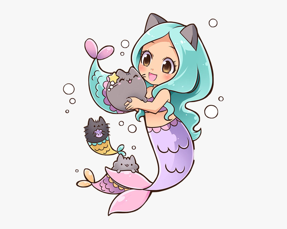 Mermaid Clipart Sirena.
