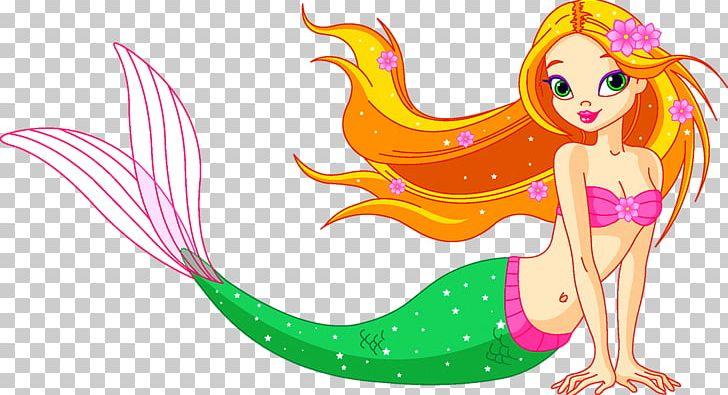 Mermaid PNG, Clipart, Ariel Mermaid, Cartoon, Digital A.