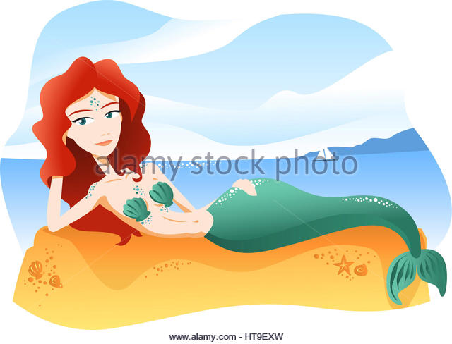 Mermaid Rock Stock Photos & Mermaid Rock Stock Images.