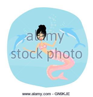 Mermaid Stock Photos & Mermaid Stock Images.
