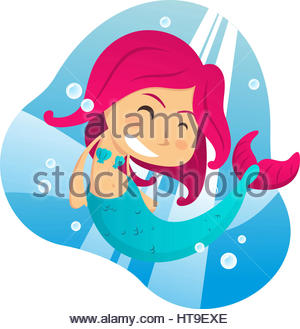 Mermaid Stock Photos & Mermaid Stock Images.