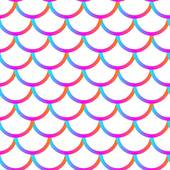 Mermaid scales Clipart.