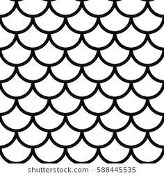 Mermaid Scales Clipart (106+ images in Collection) Page 3.