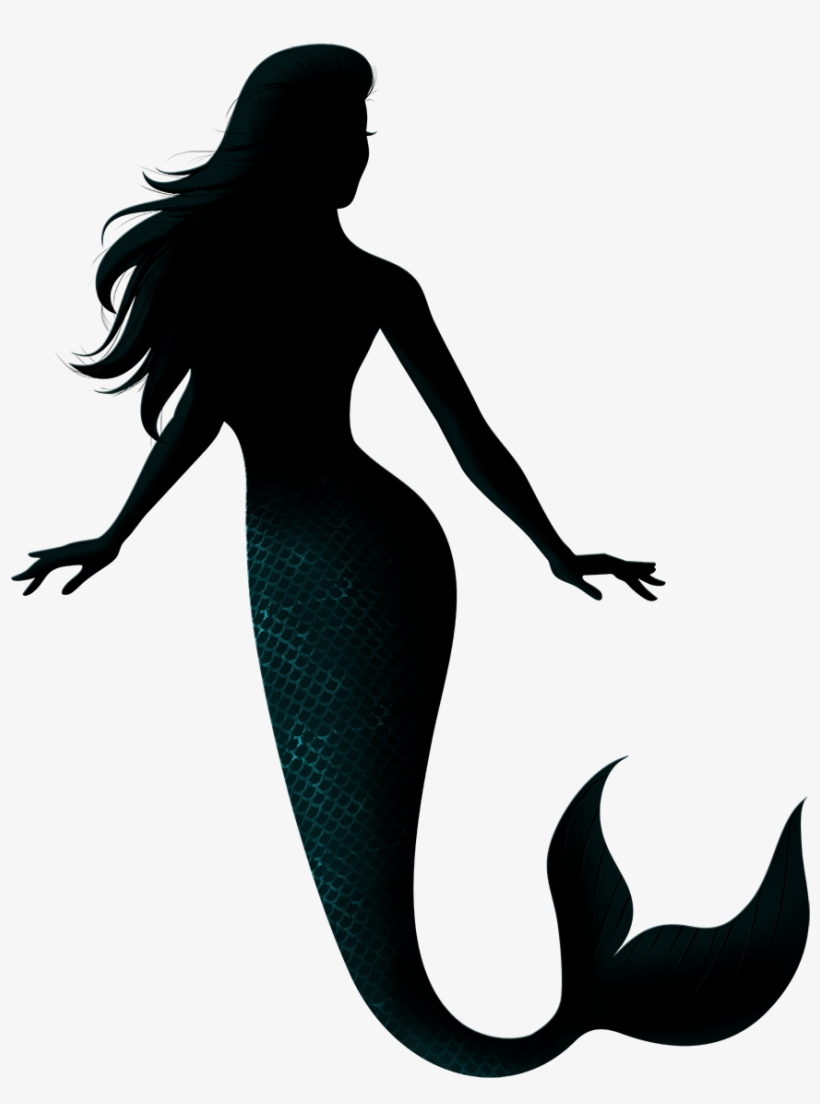 Mermaid Png.