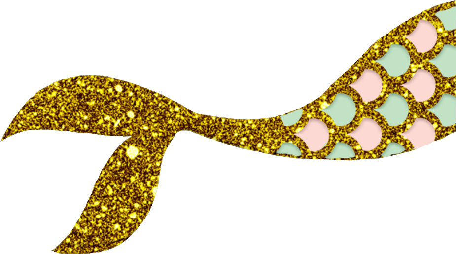 Glitter clipart mermaid tail, Picture #1223038 glitter.