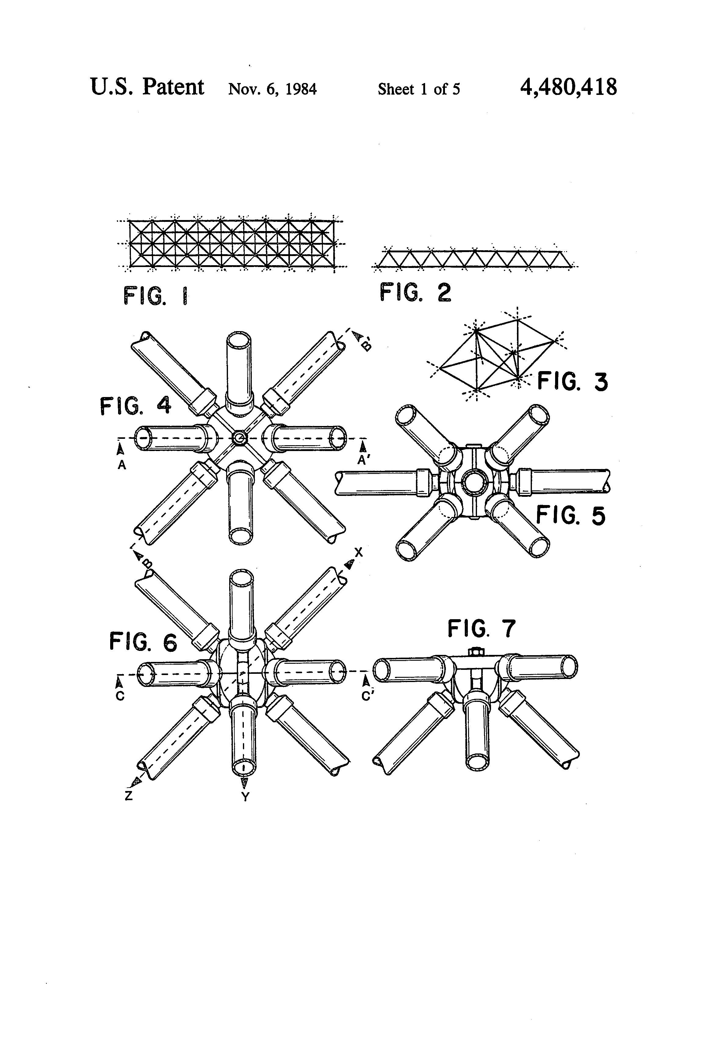 Patent US4480418.
