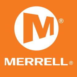 Merrell Logos.