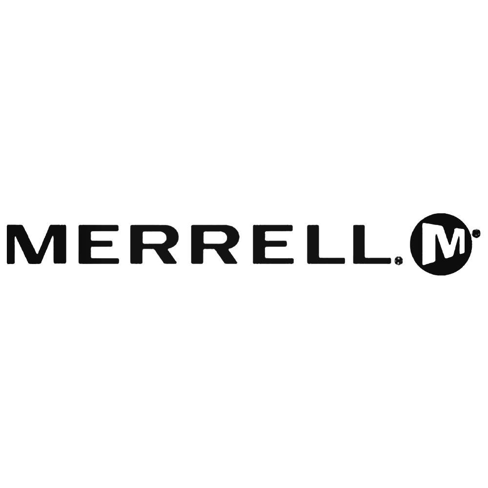 Merrell Logo.