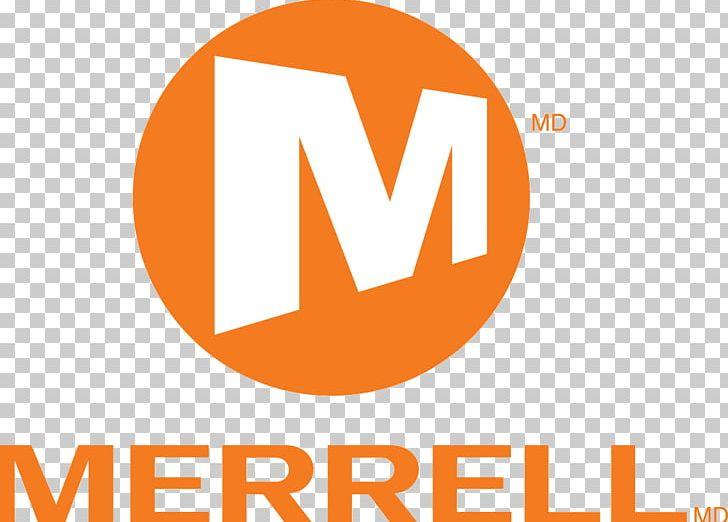 Logo Merrell Shoe Brand Footwear PNG, Clipart, Area, Boot.