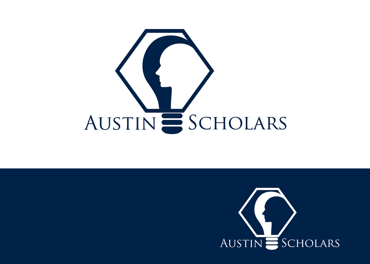 Serious, Modern, College Logo Design for Austin Scholars by.