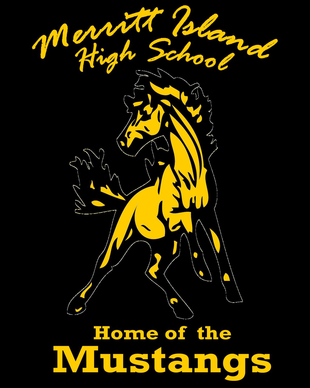 Merritt Island High School.