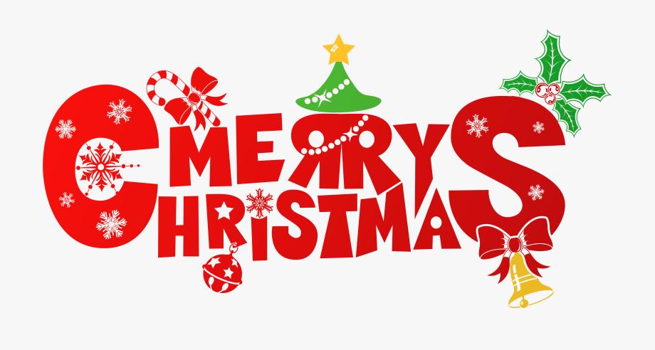 "Merry Christmas Clipart 2018 €"" Cute Free Christmas."