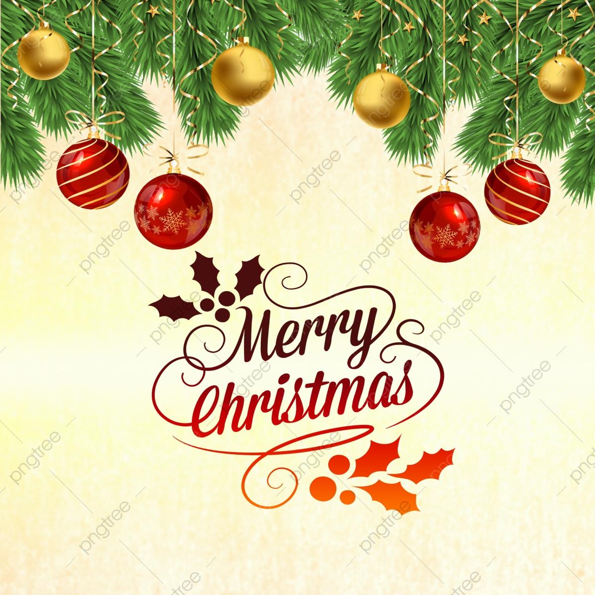 Merry Christmas, Happy Christmas, Christmas2018 PNG.