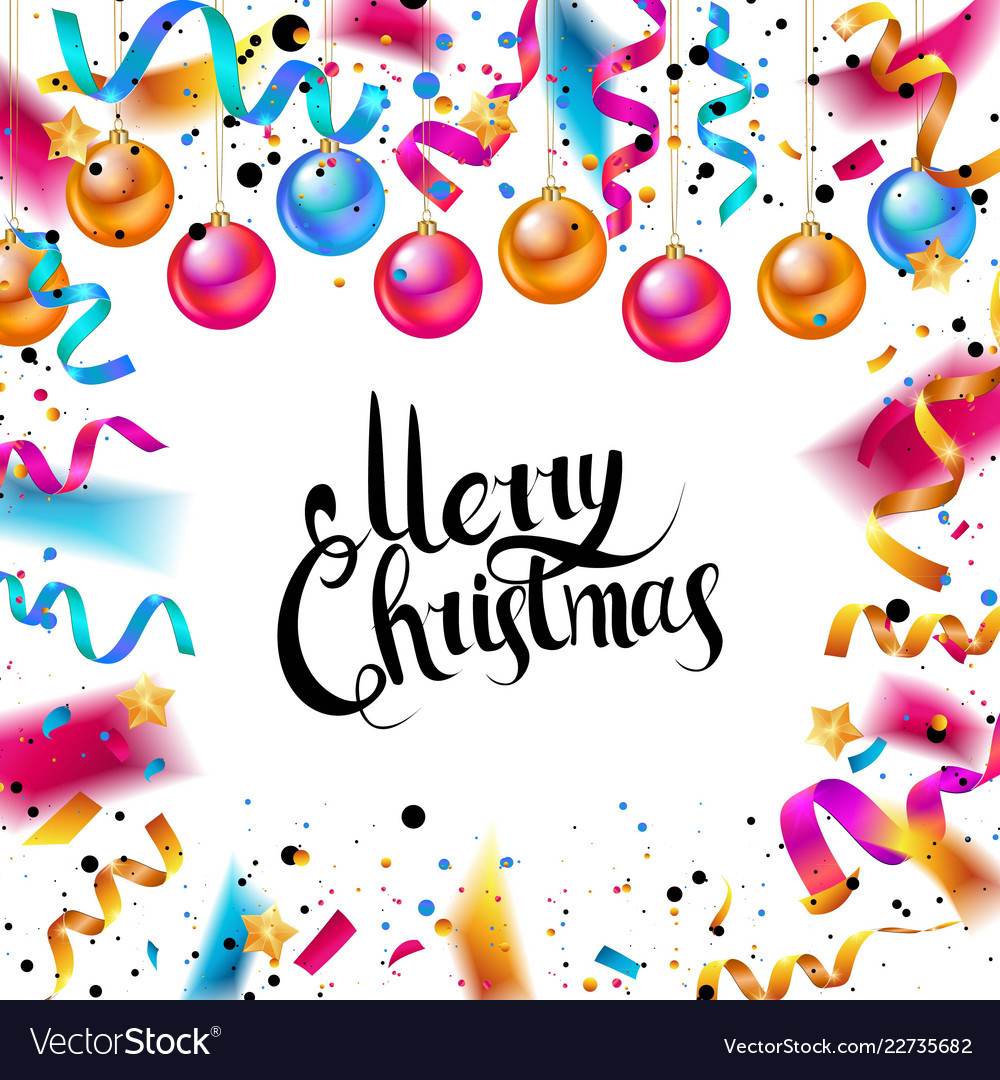 Merry christmas and happy new year 2019.