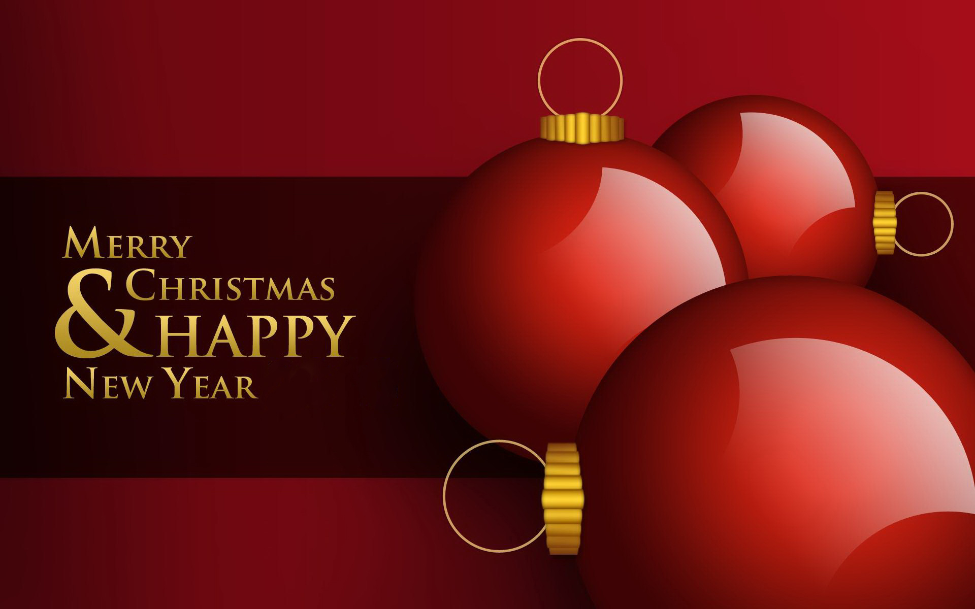 merry christmas and happy new year clipart funny