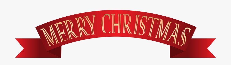 Banner Royalty Free Christmas Banner Clipart.