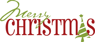 Image result for christmas clipart words.