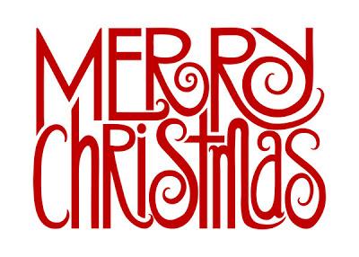 Christmas clipart merry christmas.