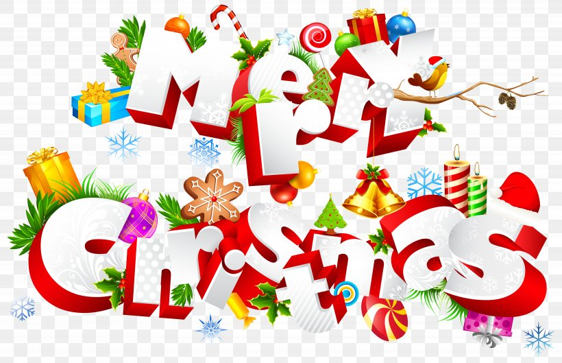 Christmas New Year Clip Art, PNG, 6051x3906px, Christmas.