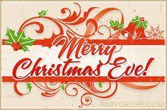 Merry christmas eve clipart » Clipart Portal.
