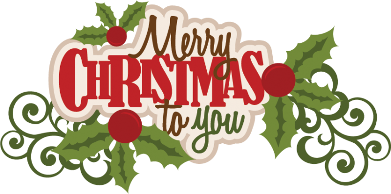 Collection Merry Christmas Png Clipart #27749.