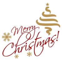 Download Merry Christmas Text Free PNG photo images and.