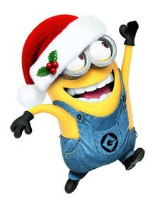 Showing post & media for Cartoon minion christmas.