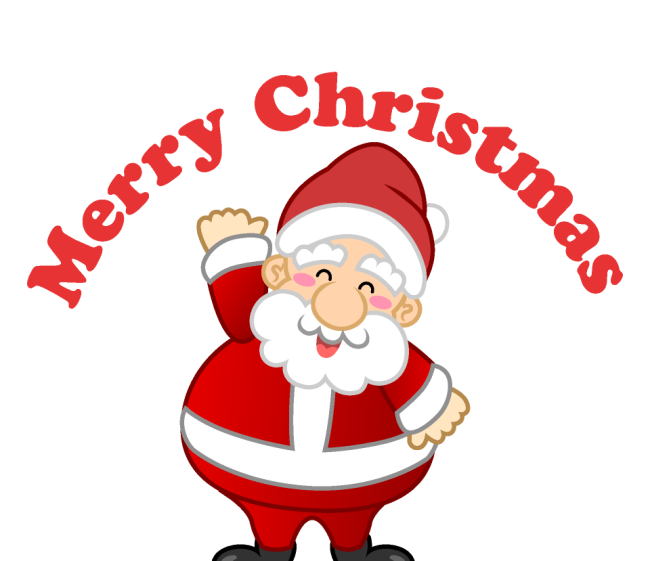 Merry Christmas 2019 Clipart Free Images Download Full HD.