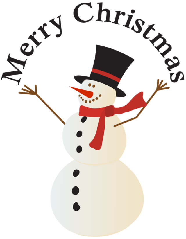 Free Snowman Christmas Cliparts, Download Free Clip Art.