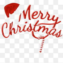 Merry Christmas Text Png.