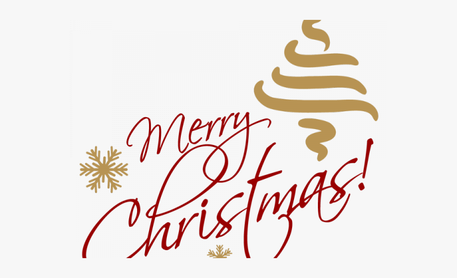 Merry Christmas Wishes Png , Transparent Cartoon, Free.