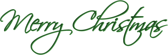 Merry clipart.