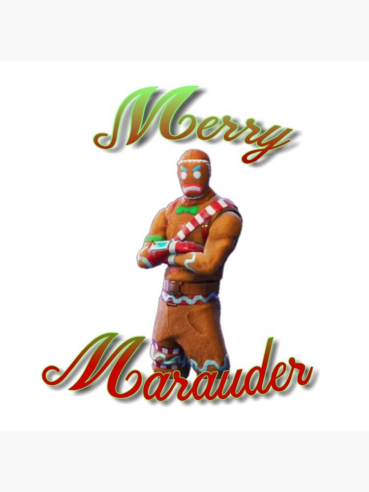 Merry Marauder.