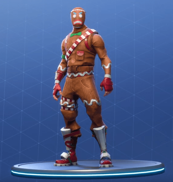 Merry Marauder Fortnite Outfit Skin How to Get + Info.