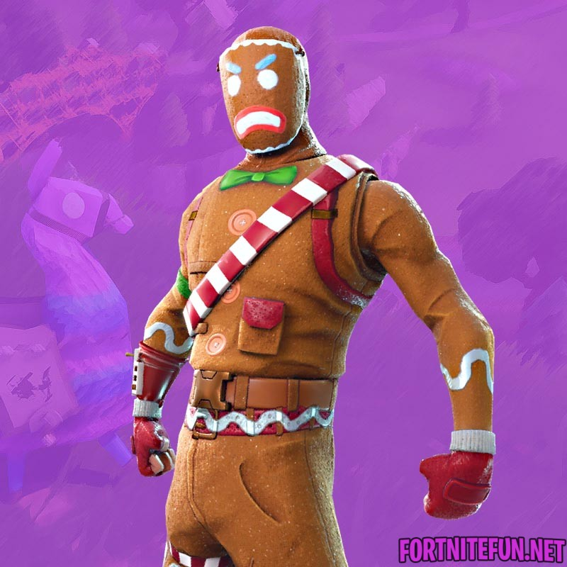 Merry Marauder Outfit.