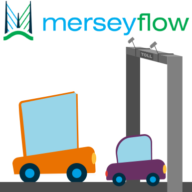 The Mersey Gateway Project.