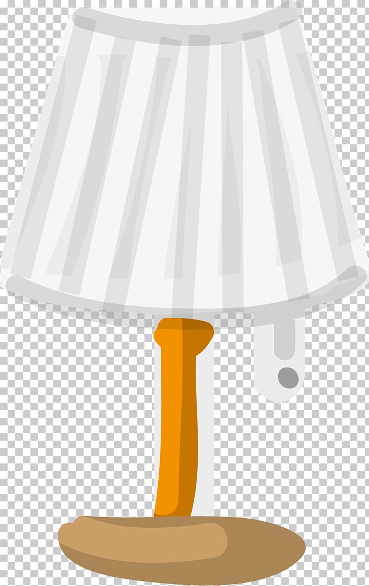 Lampe de bureau pintura acuarela pintada a mano, base de.