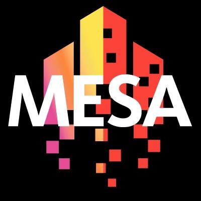MESA Has a New Look!.