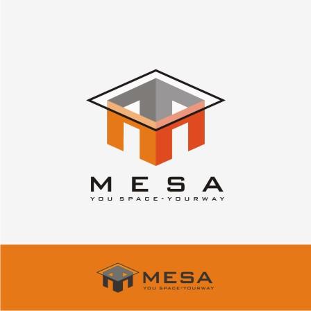 Logo Design Contests » Logo Design for Mesa » Design No. 180.
