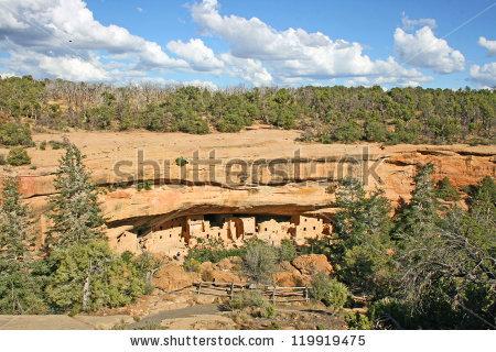Mesa Verde National Park Stock Photos, Royalty.
