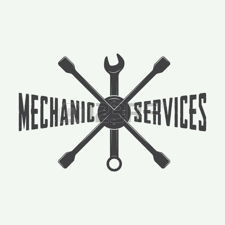 74,878 Mechanic Stock Vector Illustration And Royalty Free.