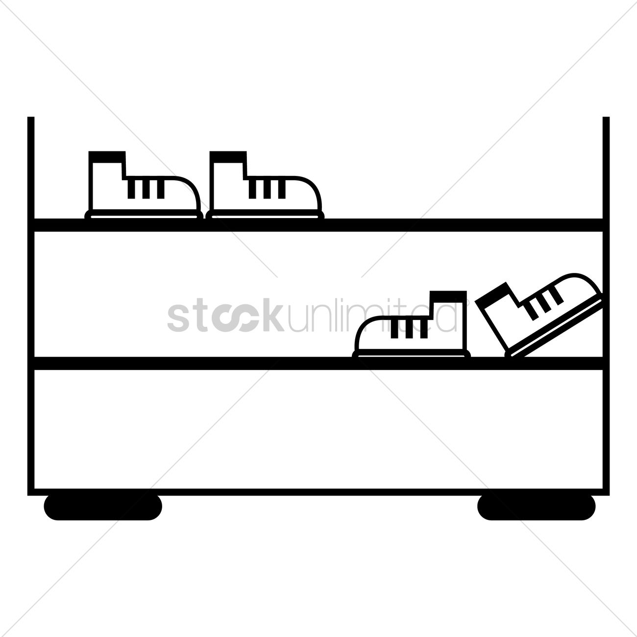 Rack Clipart Black And White.