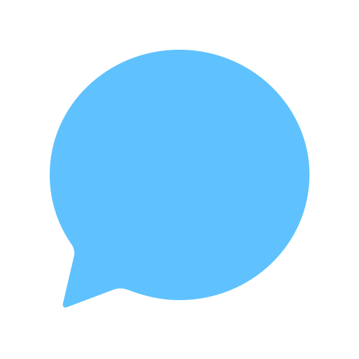 Bubble, Comment, Message Icon PNG and Vector for Free.