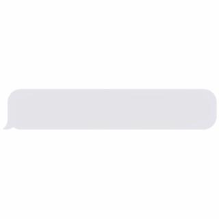 text #message #bubble.