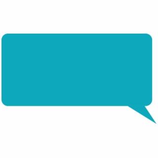 Free Message Bubble PNG Image, Transparent Message Bubble.
