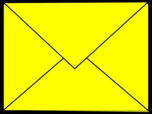 Message Clip Art Images.