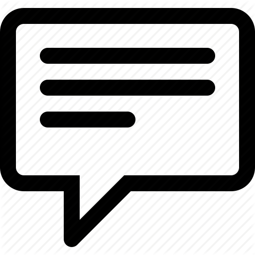 Message Icon Png #337391.
