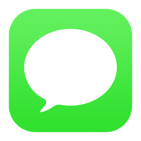 Messages Icon iOS 7.