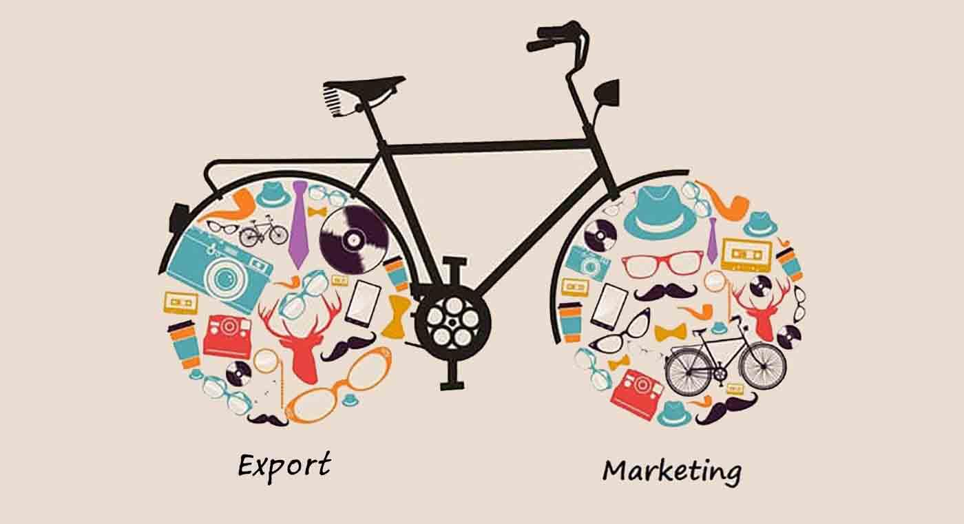Export Management Company.